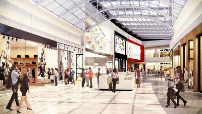 A New Shopping and Entertainment Precinct is On Its Way!